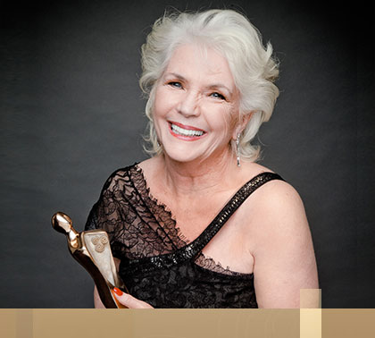 Fionnula Flanagan beautiful