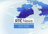 RTÉ Six One News